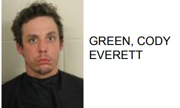 Rome Man Found with Drugs During Traffic Stop