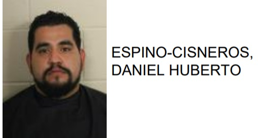 Silver Creek Man Jailed After Being Disorderly Around Children
