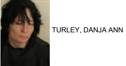 Rome Woman Found with Drugs While Driving Under the Influence
