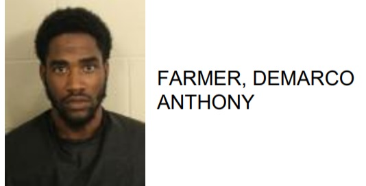 Rome Man with Violent Past Hits Police Officer