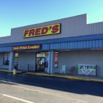 Fred's Announce Massive Shutdown, Local Stores Included