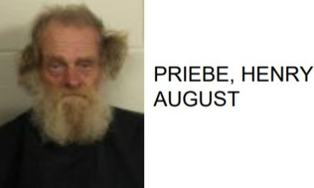 Rome Man Charged with Siphoning Gas from Rome Business