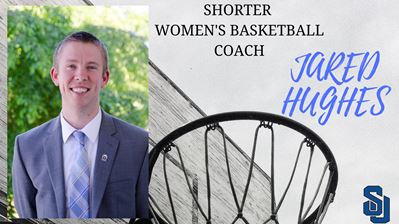 Jared Hughes Gets Head Job at Shorter University