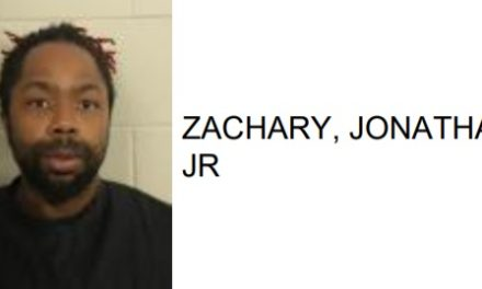 Police Find Assortment of Drugs for Sale, Rome Man Arrested