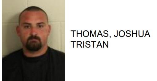Cedartown Man Jailed for Beating His Mother