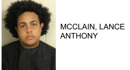 Rome Teen Charged with Beating a Child in the Head