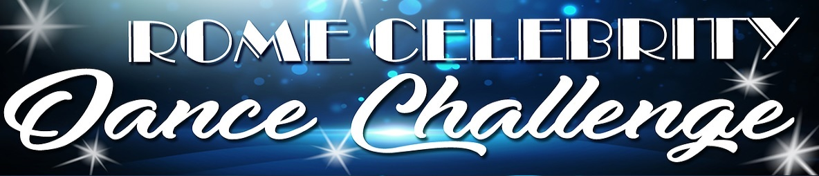 Rome Celebrity Dance Challenge lineup announced for 2019 event