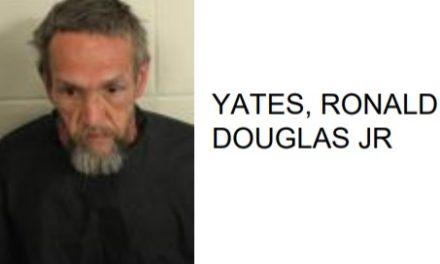 Rome Man Found Going Through Trash at Redmond Hospital