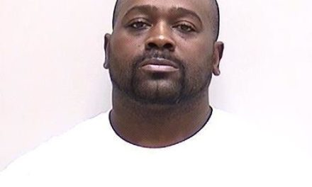 Cartersville Man Chokes out Woman in Bed
