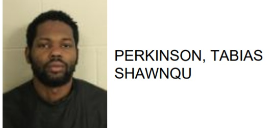 Adairsville Man Found with Cocaine and Meth