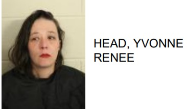 Rome Woman Found with Drug Candies and a Gun
