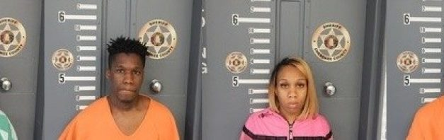 Multi-County Police Chase Leads to Arrest After Rome Theft