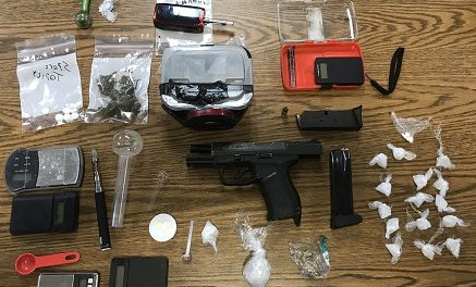 Drug Task for Make Arrest in Walker and Chattooga Counties