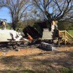 Polk County fire ruled arson by state fire investigator