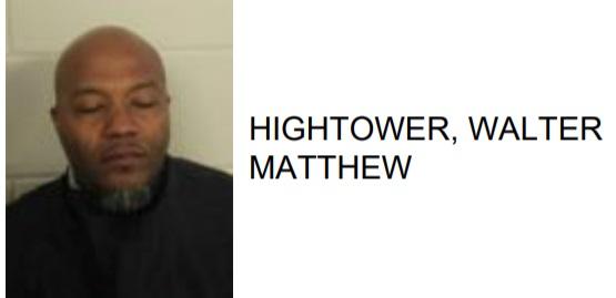 Convicted Felon Found with Firearm