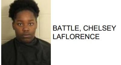 Cedartown Woman Found with Meth, Crack and Marijuana at Rome Motel