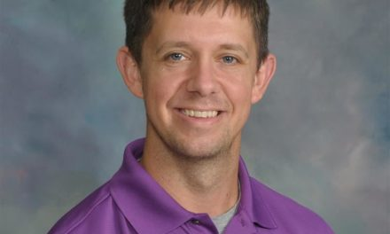 Carterville Schools Name Teacher of the Year