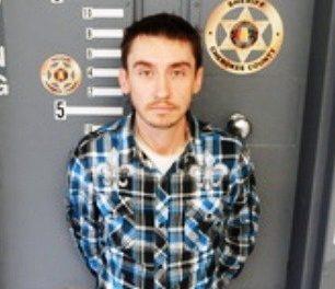 Cedar Bluff Teacher Arrested at School on Drug Charges