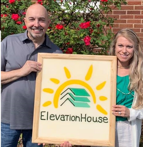Elevation House Secures Rome Location