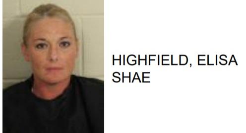 Calhoun Woman Sales Meth to Informant in Lindale