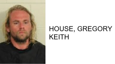 Rome Man Found with Meth