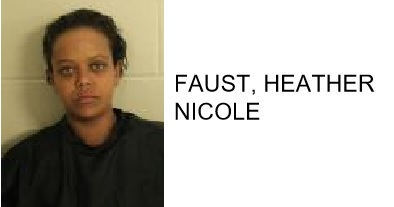 Rome Woman Arrested After Causing Scene at Gas Station