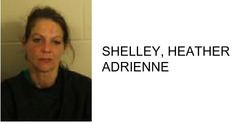 Rome Woman Arrested After Jaywalking | Coosa Valley News