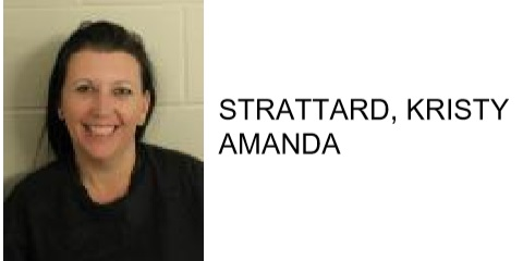 Rome Woman Arrested After Domestic Altercation