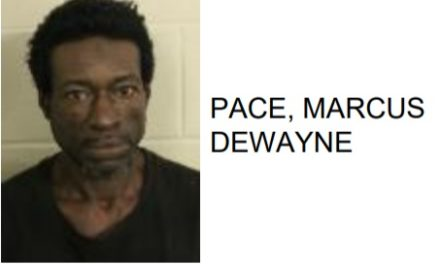 Cedartown Man Found with X and Synthetic Drugs