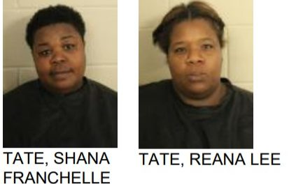 Rome Sisters Arrested After Fight