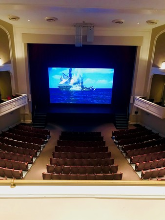 Rome City Auditorium New State-of-the-Art Digital Theater Opens This Friday with Free Screenings; Additional Showtimes Added to Schedule