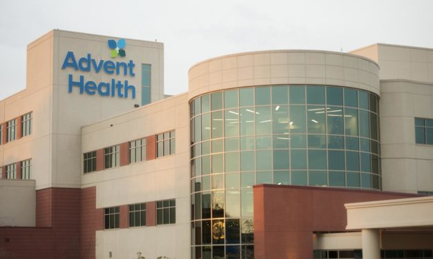 AdventHealth Gordon is implementing comprehensive reopening plan to safely resume important health services