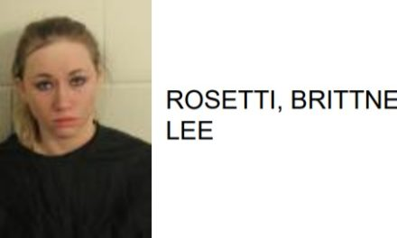 Rockmart Woman Charged in Wreck that Left Rome Man Dead, 2nd Person Arrested