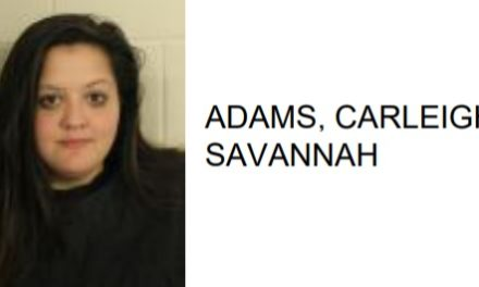 Rome Woman Arrested for Hitting Another at Funeral Home