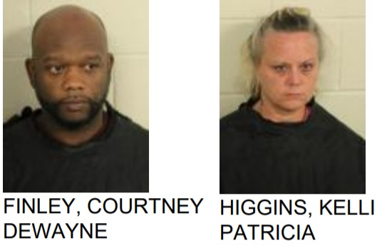 Search Warrants Leads to Two Arrest After Police Find Large Amount of Marijuana, Cocaine and Synthetic Drugs