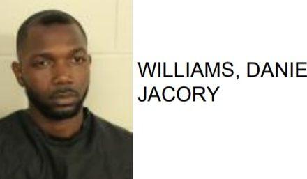 Deputies Find Gun on Felon While Doing Gang Investigation