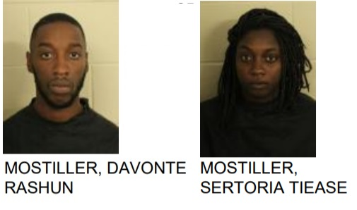 Rome Police Find Cocaine, Marijuana and Unrestrained Child in Traffic Stop