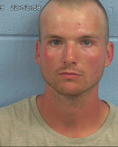 Man Arrested for Burglarizing and Attempting to Burn Down Cave Spring Store
