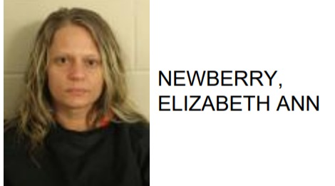 Rome Woman Found with Numerous Medications without Prescriptions