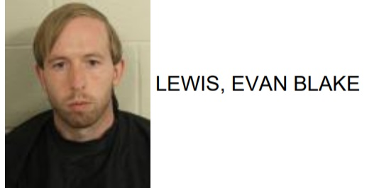 Centre Man Charged with Multiple Walmart Thefts