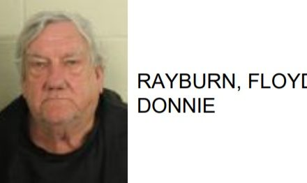 Elderly Silver Creek Man Arrested After Grabbing Buttocks of Hair Sylist
