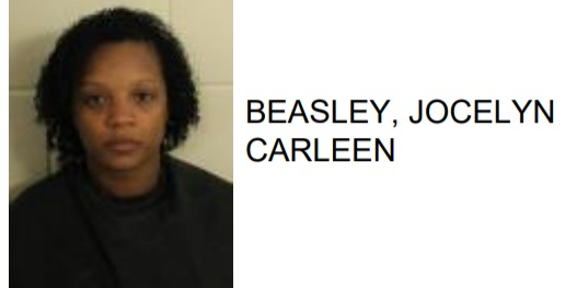 Cartersville Woman Fires Gun During Altercation in Rome