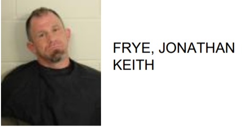 Rockmart Man Jailed for Stalking and Harassing Rome Woman