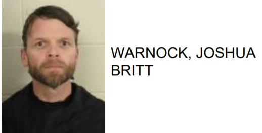 Trion Man Tries to Sneak Snuff into Floyd County Prison