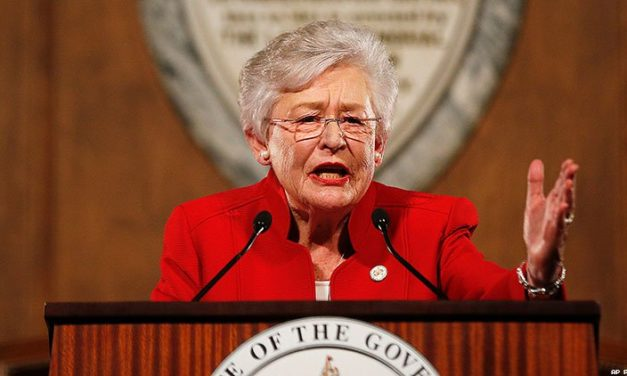 Alabama Governor Signs Chemical Castration Into Law