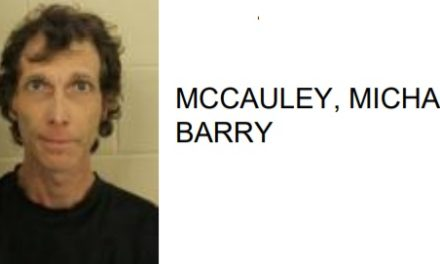 Rome Man Found with Meth During Traffic Stop