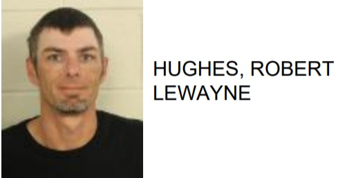 Rome Man Jailed After Dollar General Incident
