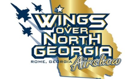 Wings over North Georgia Cancels Event