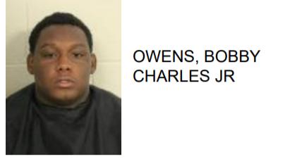 Rome Teen Charged with Burglary