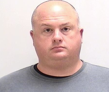 Local EMT Driver Arrested for Child Molestation